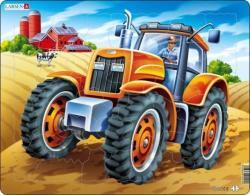 Larsen Maxi puzzle - Traktor 37 db-os US4