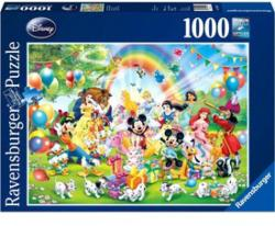 Ravensburger Mickey születésnapja 1000 db-os