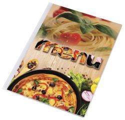Panta Plast Pizza Étlaptartó A4 (3094397)