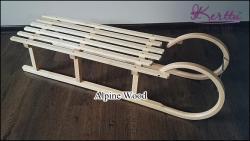 Kerttu Alpine Wood