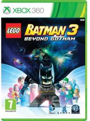 Warner Bros. Interactive LEGO Batman 3 Beyond Gotham (Xbox 360)