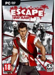 Deep Silver Escape Dead Island (PC)