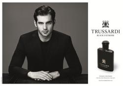 Trussardi Black Extreme EDT 100ml Tester