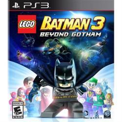Warner Bros. Interactive LEGO Batman 3 Beyond Gotham [Toy Edition] (PS3)