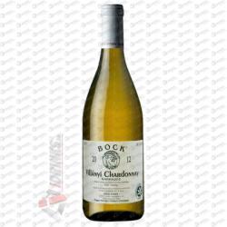 BOCK Villányi Chardonnay Barrique 2012 (száraz)