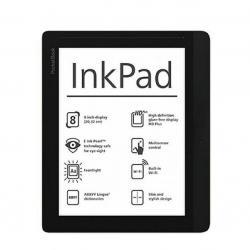 PocketBook InkPad (840)