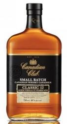 Canadian Club 12 Years Classic Whiskey 0,7L 40%