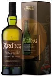 Ardbeg 10 Years Whiskey 1L 46%
