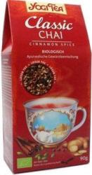 YOGI TEA Klasszikus Tea Fahéjjal 90 g