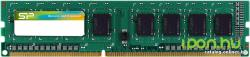 Silicon Power 2GB DDR3 1600MHz SP002GBLTU160V01