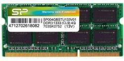 Silicon Power 4GB DDR3 1333MHz SP004GBSTU133N02