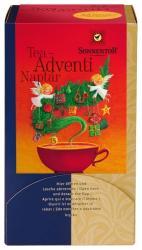 SONNENTOR Adventi Tea Naptár 24 filter