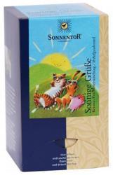 SONNENTOR Napos Üdvözlet Tea 20 filter