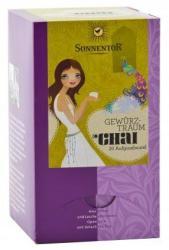SONNENTOR Chai Fűszer Varázs 20 filter
