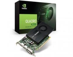 HP Quadro K2200 4GB GDDR5 128bit PCI-E (J3G88AA)