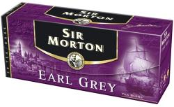 Sir Morton Earl grey Fekete tea 20 filter