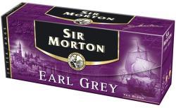 Sir Morton Earl grey Fekete tea 20 filter