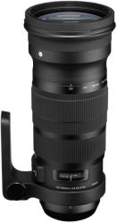 SIGMA 120-300mm f/2.8 DG OS HSM Sports (Sigma)