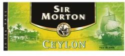 Sir Morton Ceylon Fekete Tea 20 filter