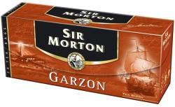 Sir Morton Garzon Fekete Tea 20 filter