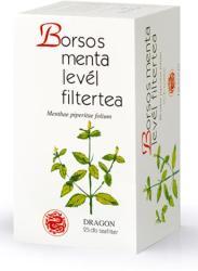 Dragon Borsosmenta Levél Tea 25 filter
