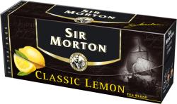 Sir Morton Classic Label Tea 20 filter