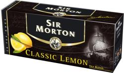 Sir Morton Classic Citrom Ízű 20 filter