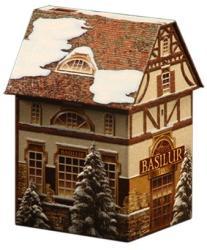 BASILUR Tea House Fekete Tea 100g