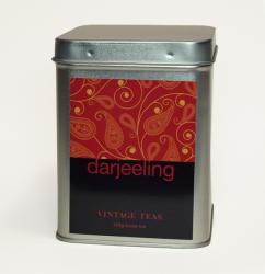 Vintage Teas Darjeeling Fekete Tea 125g