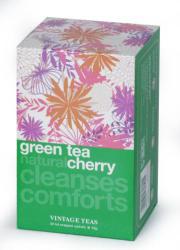Vintage Teas Zöld tea Cseresznye 30 filter