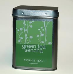 Vintage Teas Zöld Tea Sencha Japán 125 g