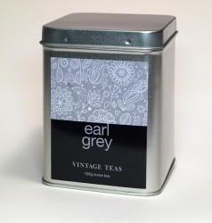 Vintage Teas Fekete Tea Earl Grey 125 g