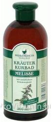 Herbamedicus Citromfű Gyógynövényes Fürdőolaj 500 ml