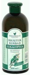 Herbamedicus Eukaliptusz Gyógynövényes Fürdőolaj 500 ml