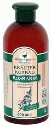 Herbamedicus Rozmaring Gyógynövényes Fürdőolaj 500 ml
