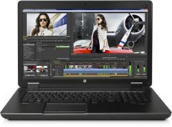 HP ZBook 17 J8Z55EA