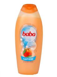 Baba Mandarin Frissítő Habfürdő 750ml