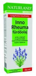 Naturland Inno-reuma Fürdőolaj 180 ml