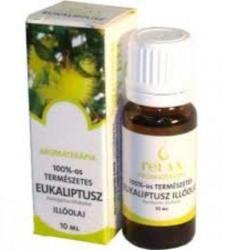 Relax Eukaliptusz Illóolaj 10ml