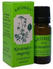 Aromax Koraindermagolaj 10ml