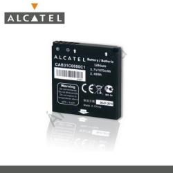 Alcatel LI-ION 670 mAh CAB31C0000C1
