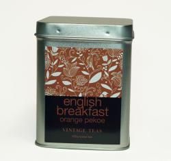 Vintage Teas English Breakfast Fekete Tea 125g