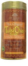 Organic India Tulsi Chai Masala Szálas Tea 100g