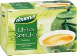 Dennree Bio Sencha Tea 20 filter