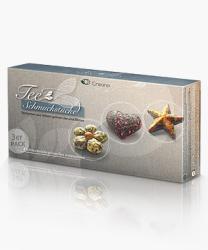Creano Teabeauties 3 Darabos Csomag