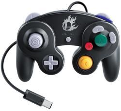 Nintendo GameCube Controller Super Smash Bros WiiU