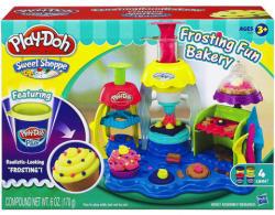 Hasbro Play-Doh Süti Készítő Készlet