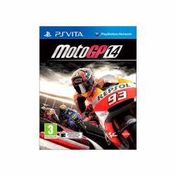 PQube MotoGP 14 (PS Vita)