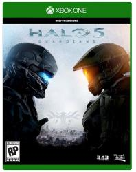 Microsoft Halo 5 Guardians (Xbox One)
