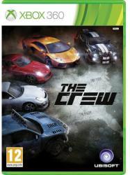 Ubisoft The Crew (Xbox 360)